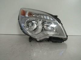 2012 2013 2014 2015 Chevrolet Equinox Rh Passenger Headlight Oem B40R - $169.75