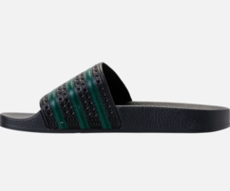 green WOMENS BC0634 Adidas sandals New day women's ADILETTE slide W8a4wxxpqC