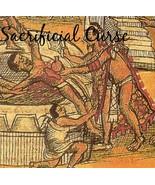 Sacrificial Curse - $500.00