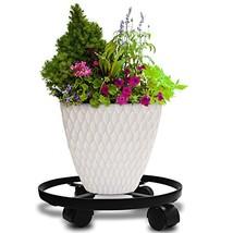 Amagabeli Garden Home Rollers Planter - $16.99