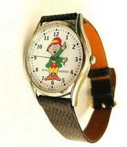 Keebler by Fossil Wrist Watch 17 Hirsh Rainboy Quartz - $39.99