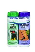 Nikwax Hardshell Clean/Waterproof DUO-Pack - $459,68 MXN