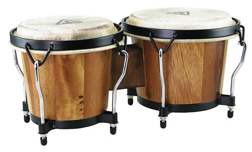 Tycoon Ritmo Series Jamjuree Wood