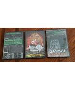 Paranormal DVD Bundle! 3 Paranormal Documentaries! Soild Films! - $24.75