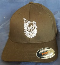 CIA Clandestine Service SOG ParaMilitary Ops Clown Embroidered FlexFit Hat - $37.49