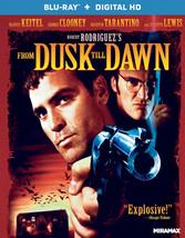 From Dusk Till Dawn (Blu Ray W/Digital) (Ws/Eng/Eng Sdh/5.1 Dts-Hd)