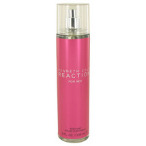 Reaction for Her by Kenneth Cole 8 oz Body Mist for Women Brand New - $7.75
