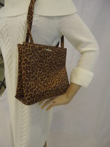 Animal Print Shoulder Bag from Nine West Accessories - $30.00