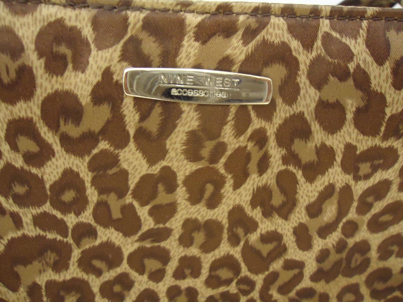 Animal Print Shoulder Bag from Nine West Accessories