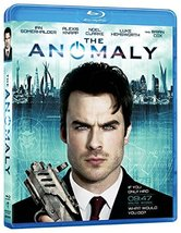 The Anomaly [Blu-ray] (2015)