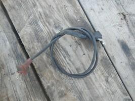 Starter Puissance Câble 1994 Suzuki GN125E GN125 - $9.19