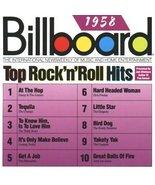 Billboard Top Rock'n'Roll Hits: 1958 - $12.00