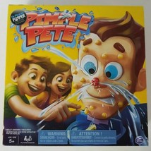 Pimple Pete Game Spinmaster Pimple Popping Game 2018 - $9.27