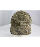 Turner's Outdoorsman Camo Baseball Hat by Outdoor Cap - $13.80