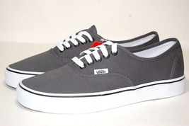 Original Vans Authentic Pewter VN000JRAPBQ Men - $44.50+
