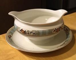 Johnson Brothers China Gravy Boat - $7.69
