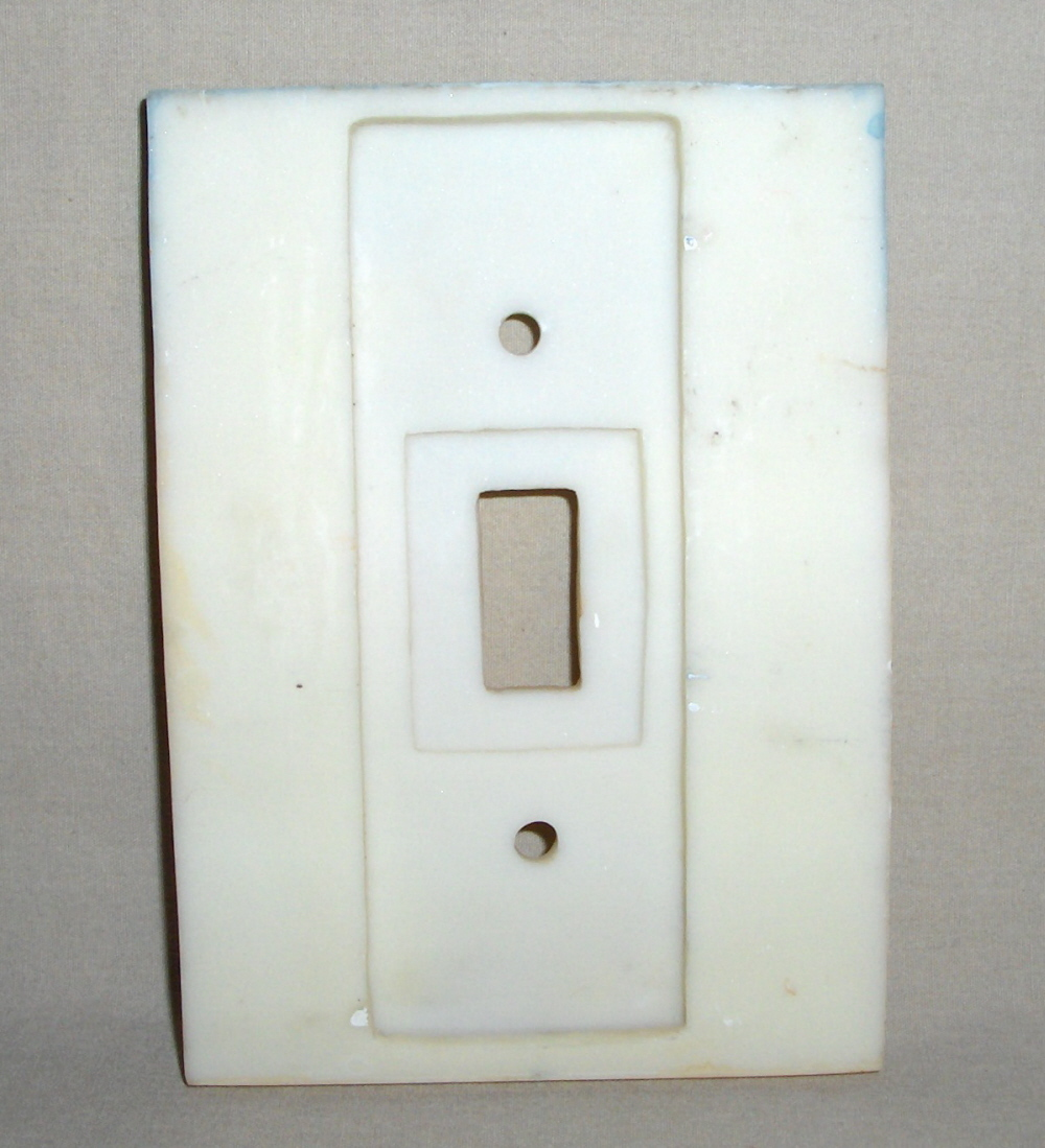 Light Switch Plate Cover Tropical Fish Sealife In 3d