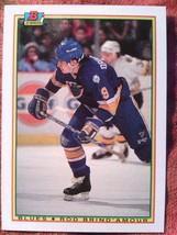 Hockey 1990 BOWMAN#23 Rod Brind' Amour Blues *08 - $0.99