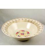 Sebring pottery rose bowl vegetable bowl 1 thumbtall