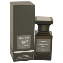 Tom Ford Tobacco Oud Perfume 1.7 Oz Eau De Parfum Spray image 6
