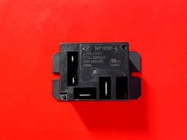 JQX-105F-4, 220A-1HST, 220VAC Relay, HONGFA Brand New!! - $6.44