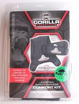 Lot of Two Universal Safety Harness Comfort Kit Gorilla Treestands Tree Hunting image 2