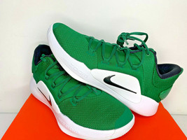 NIB SIZES 10 13 MEN Nike Hyperdunk X Low TB ZOOM Basketball Shoes Green ... - $100.78