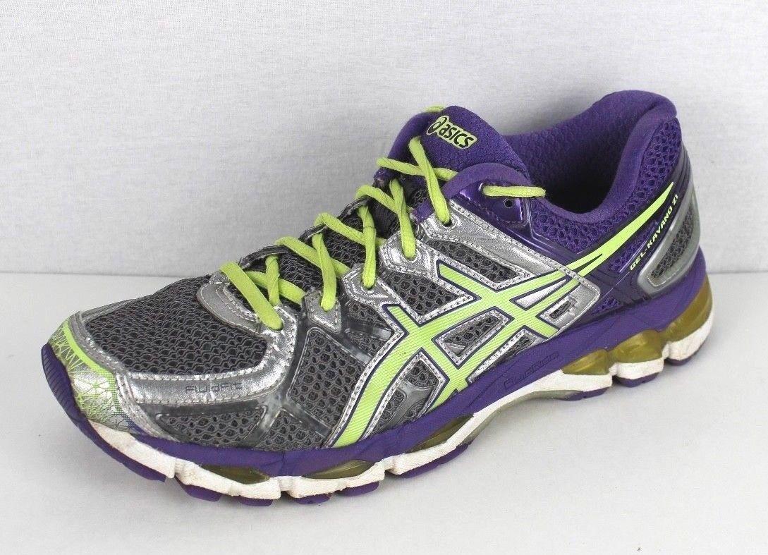 Details about ASICS Duomax Gel Womens Size 8 Black Zebra Pattern Athletic Shoe