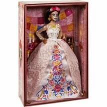 Mattel Barbie Signature Dia De Muertos Day of the Dead Doll GNC40 - $199.99