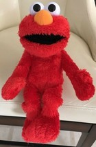 ELMO LAUGH OUT LOUD DOLL Tickle Me Elmos Early Years 2012 Version Sesame... - $27.71