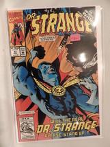 #47 Dr. Strange Sorcerer Supreme 1992 Marvel Comics B800 - $3.99