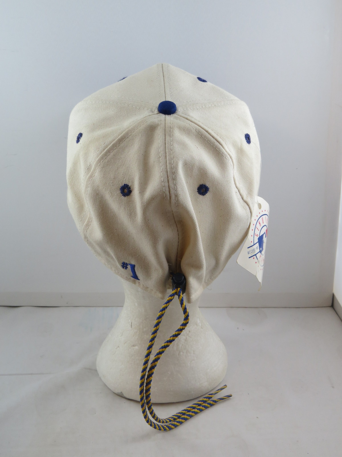 Seattle Mariners Hat - Drawstring Back by Apperal One - New with Tags