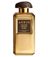 TANGIER VANILLE D'OR BY AERIN 3.4 oz 100ML NEW IN BOX EAU DE PARFUM SPRAY - $234.99
