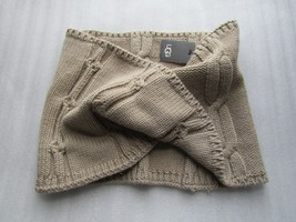 UGG Scarf Knit Snood Isla NEW - $79.20