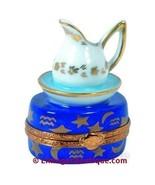 Aquarius Zodiac Limoges Boxes - €210,75 EUR