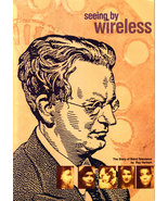 Seeing By Wireless: The Story of Baird Television by Ray Herbert - $25.00