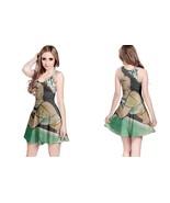 Princess Jasmine Reversible Dress - $25.99+