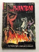 Phantom (1962 Gold Key/King/Charlton) #4 - $19.80