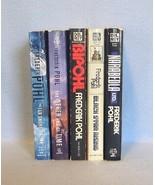 Frederik Pohl 5 Paperback Book Lot - 2 are Eschaton Seq - $10.99