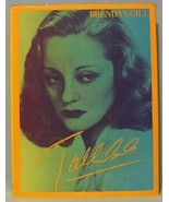 Tallulah by: Brendan Gill Oversized HC DJ First Edition Coffee Table Book - $18.99