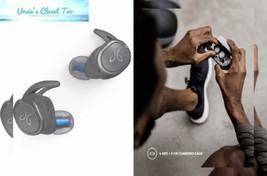 Jaybird RUN XT True Wireless Headphones (Storm Storm Grey/Glacier - $183.78