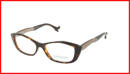 Face A Face Eyeglasses Frame BOCCA SEXY 4 Col. 476 Acetate Tortoise Beige Brown - $316.62