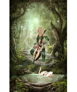 Spell of the High Elf - Boosts Power of Your Spirits & Spells - $49.99