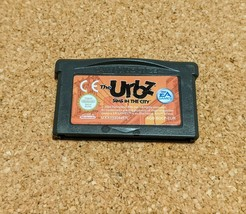 The Urbz Sims in The City Game Boy Advance GBA - $11.50