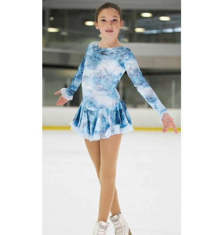 Primary image for Mondor Model 2739 Girls Skating Dress