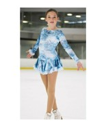 Mondor Model 2739 Girls Skating Dress - $93.21+