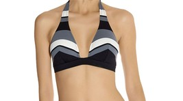 Huit It's You 8B7954 W Underwired Triangle Bikini Top - $41.19