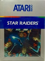Star Raiders [Atari 5200] - $5.87