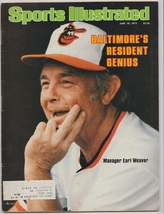 79 Sports Illustrated Baltimore Orioles Belmont Stakes Los Angeles Laker... - $2.50