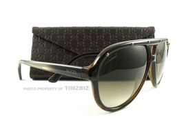 New Gucci Sunglasses GG 3720/S HYACC Havana Bro... - $289.00